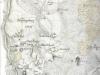 Auszug hist. Karte Tranchot (1803-1813) Müffling (1816-1820) - (Quelle: Geobasis NRW)