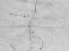 Karte von Wülscheid gezeichnet von einem Schüler (Quelle: Westphal)