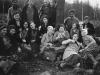 Waldaufforstung nach dem 2. Weltkrieg (Quelle: Prangenberg)